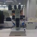 Olympus SZX12 Stereomicroscope